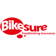 Logo of Bikesure Insurance Services